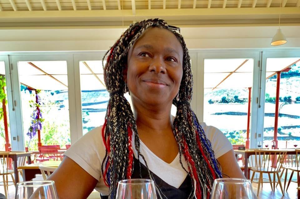 Mary Perth Wine Girl